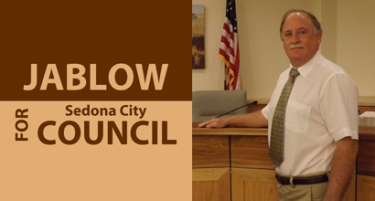Scott Jablow for City Council