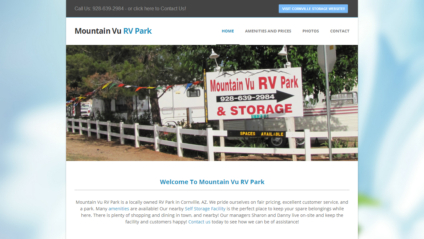 Mountain Vu RV Park