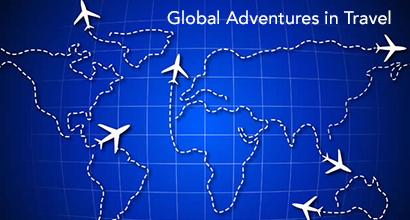 Global Adventures In Travel